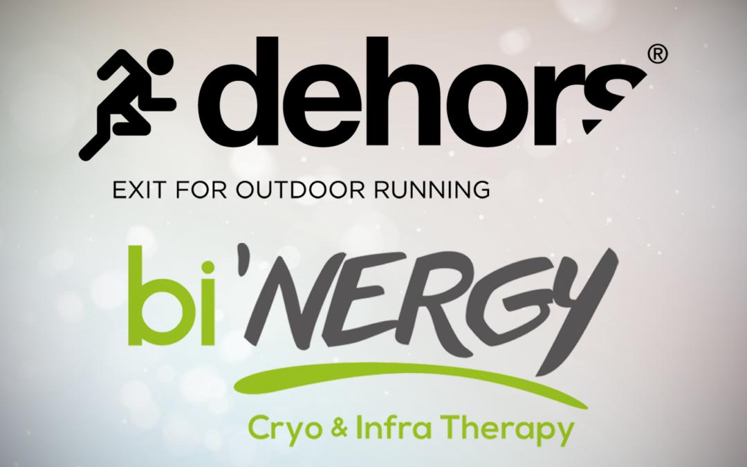 bi'NERGY centre de cryothérapie à Lyon partenaire de la conciergerie sportive Dehors